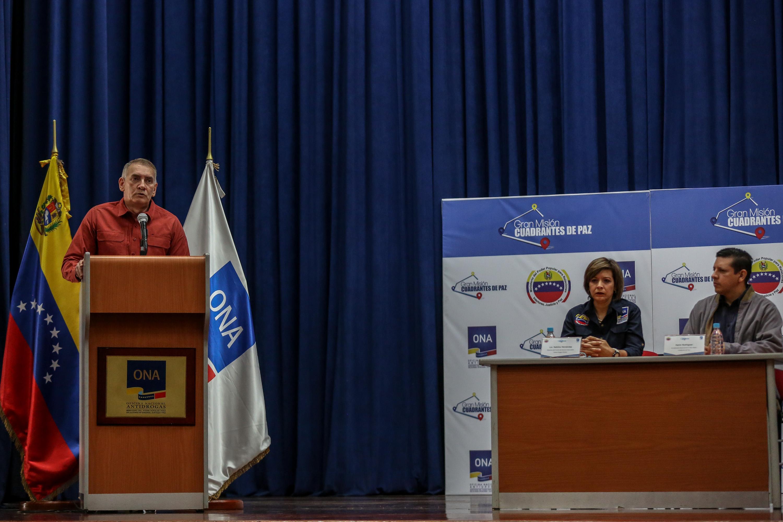 Plan Nacional Antidrogas incluirá nuevo eje de tratamiento a las adicciones (4)