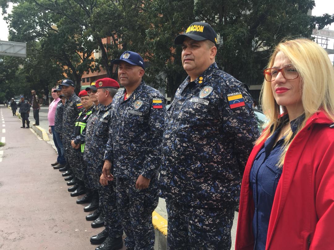 Saime ceduló a más de 900 personas en la Gran Caracas (3)