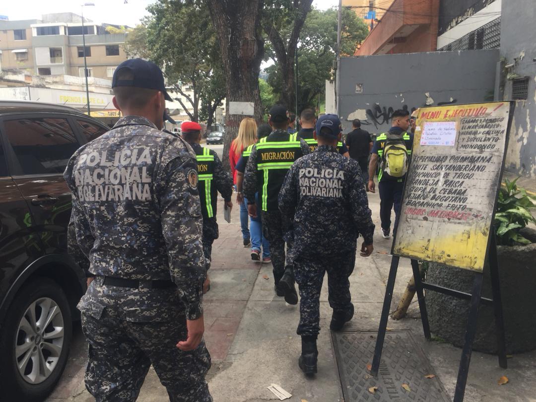 Saime ceduló a más de 900 personas en la Gran Caracas (4)