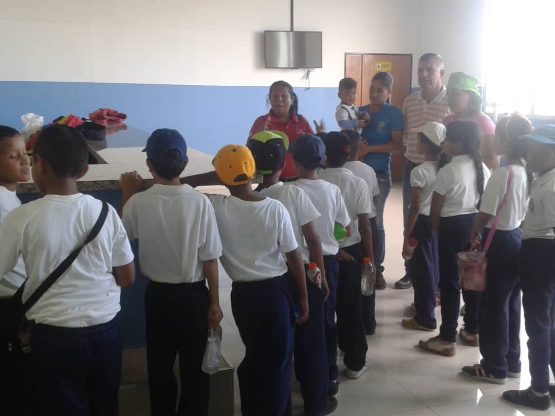Senades fomenta cultura y deporte en Gran Base de Misiones Hugo Chávez Frías en Cumaná (1)