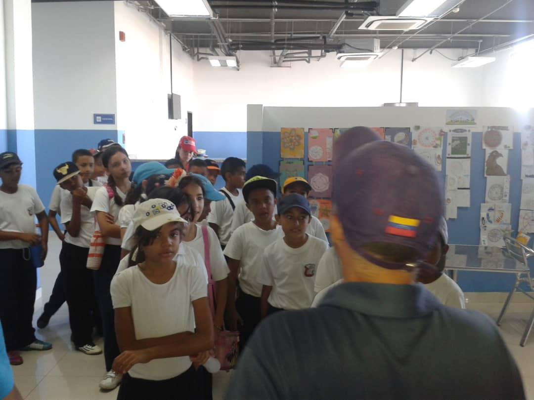 Senades fomenta cultura y deporte en Gran Base de Misiones Hugo Chávez Frías en Cumaná (13)