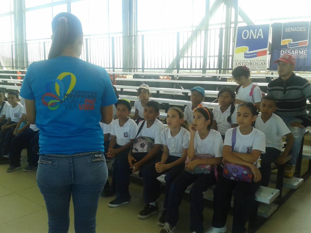 Senades fomenta cultura y deporte en Gran Base de Misiones Hugo Chávez Frías en Cumaná (3)