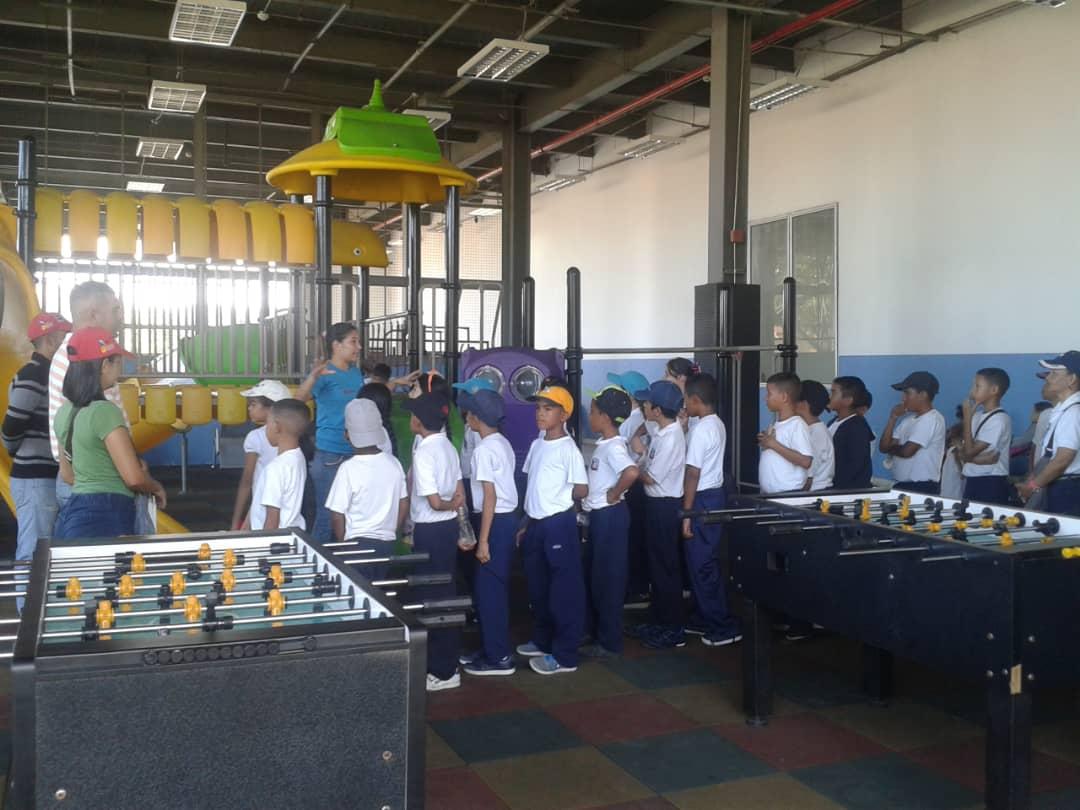 Senades fomenta cultura y deporte en Gran Base de Misiones Hugo Chávez Frías en Cumaná (4)