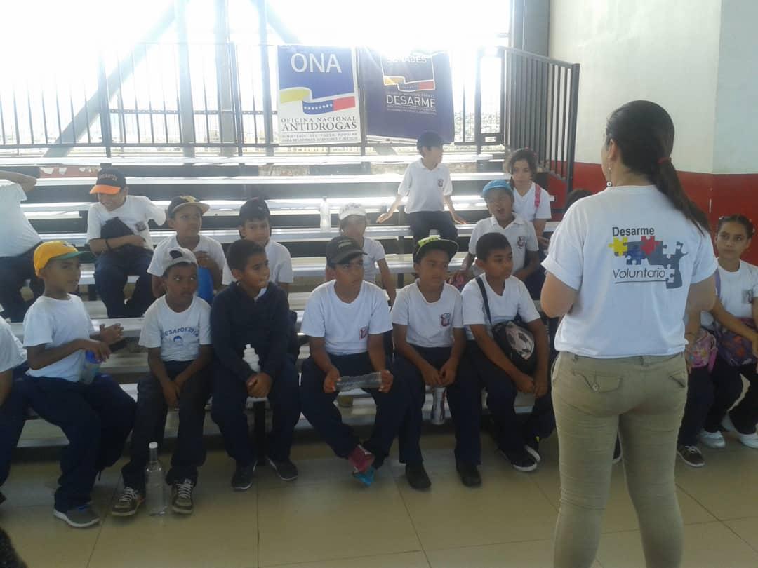 Senades fomenta cultura y deporte en Gran Base de Misiones Hugo Chávez Frías en Cumaná (6)