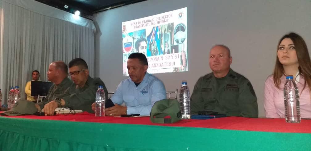 Índice de homicidio en Anzoátegui disminuyó 16,1% (1)
