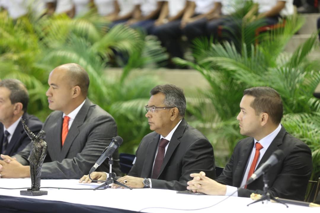 780 funcionarios se suman a acciones para mantener reducción de incidencia delictiva en Miranda (5)