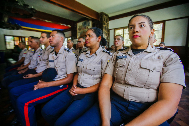 CUERPOS DE POLICIA PRESENTAN PROYECTOS IMNOVADORES (12)