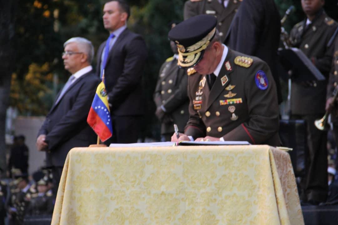 El Libertador Simón Bolívar sigue vivo en los pueblos de América (23)