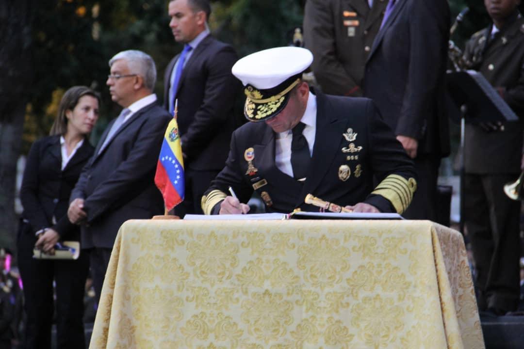 El Libertador Simón Bolívar sigue vivo en los pueblos de América (24)