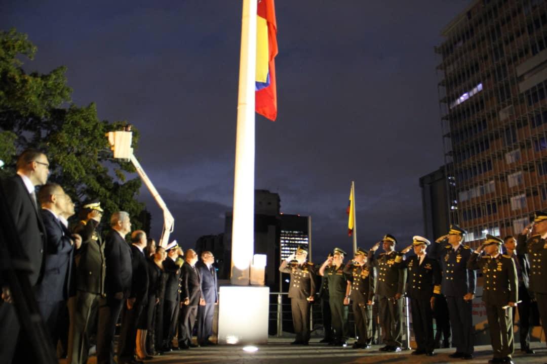 El Libertador Simón Bolívar sigue vivo en los pueblos de América