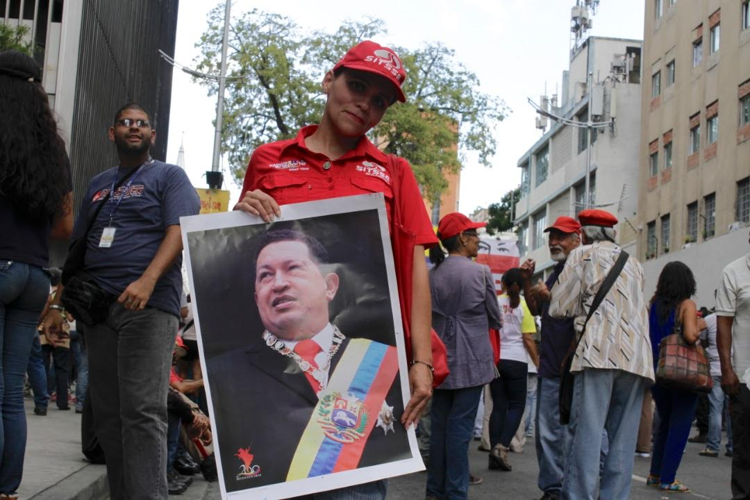 La victoria electoral que cambió el rumbo de Venezuela