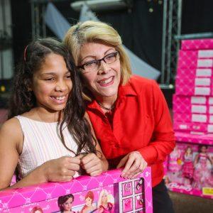 Frente Preventivo llevó mensaje de solidaridad a familias de la Fundación Cristiana Nosotros Unidos (13)