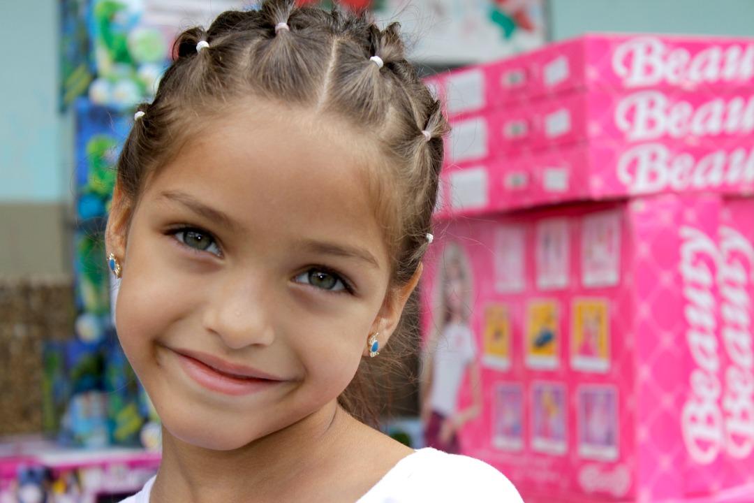 Gmcp entregó juguetes a más de 145 niños y niñas de La Vega (6)