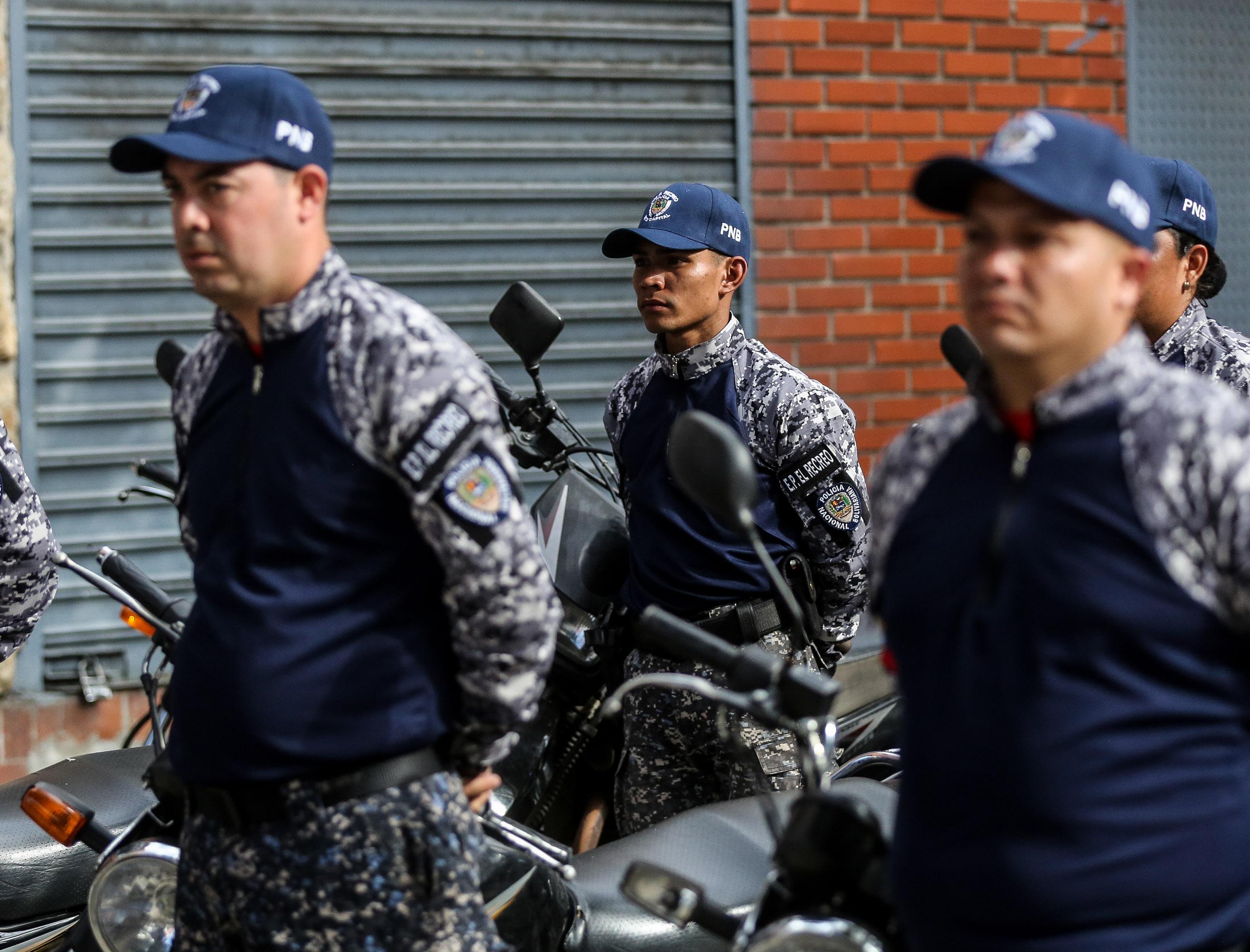 INAUGURACIÓN SEDE POLICIAL EL RECREO (3)