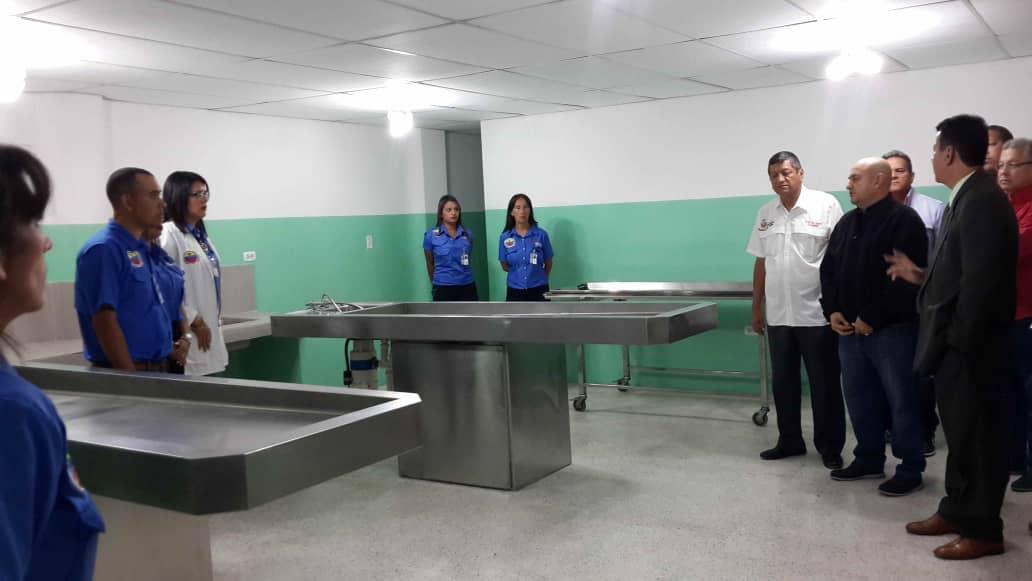 Inaugurada sede del Senamecf en Boconó estado Trujillo (3)