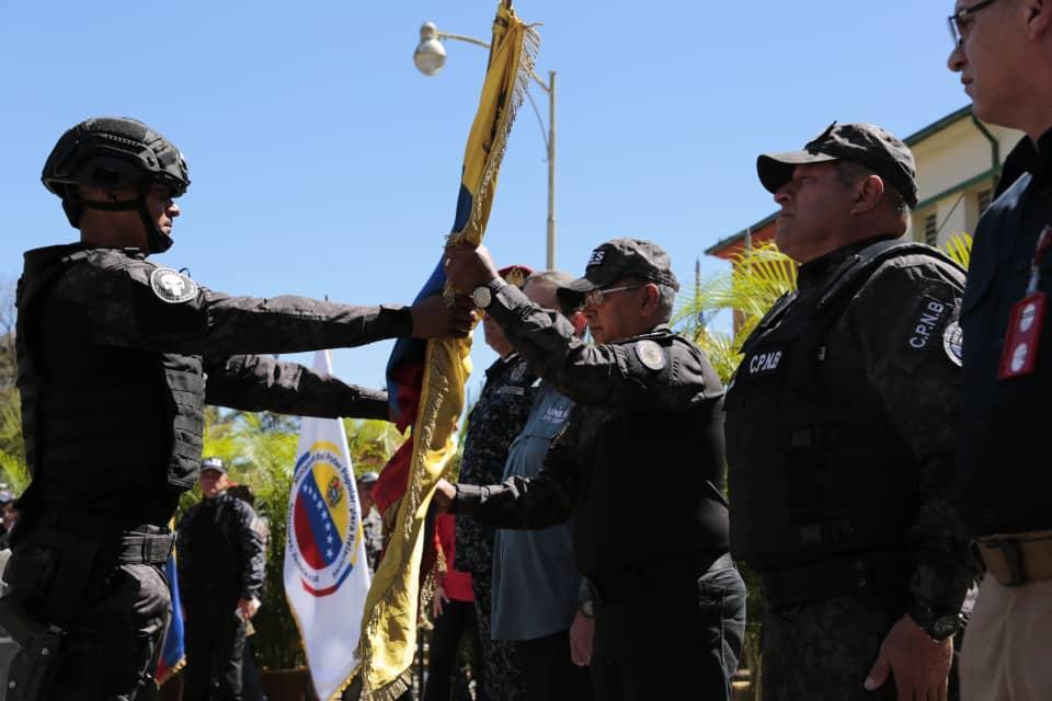Más de 200 funcionarios Faes graduados para fortalecer la seguridad en el país (22)