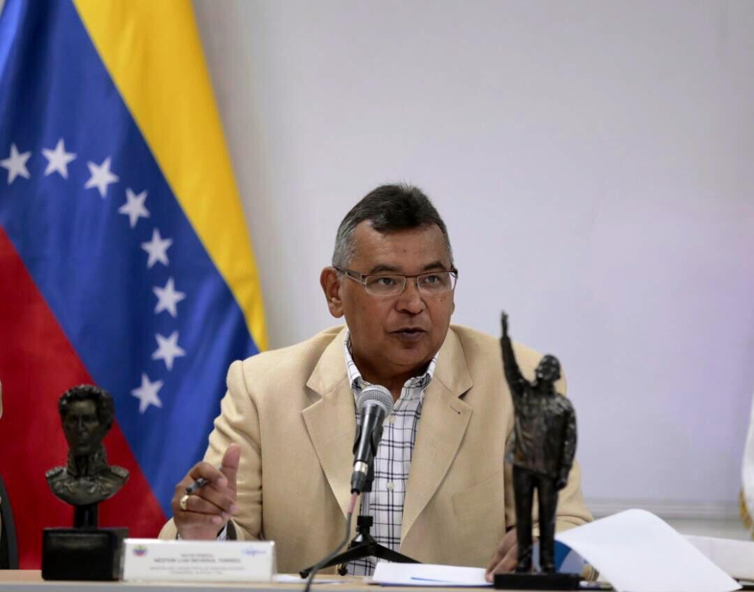 Consejo General de Policía llama a fortalecer acciones en materia de seguridad ciudadana para 2019
