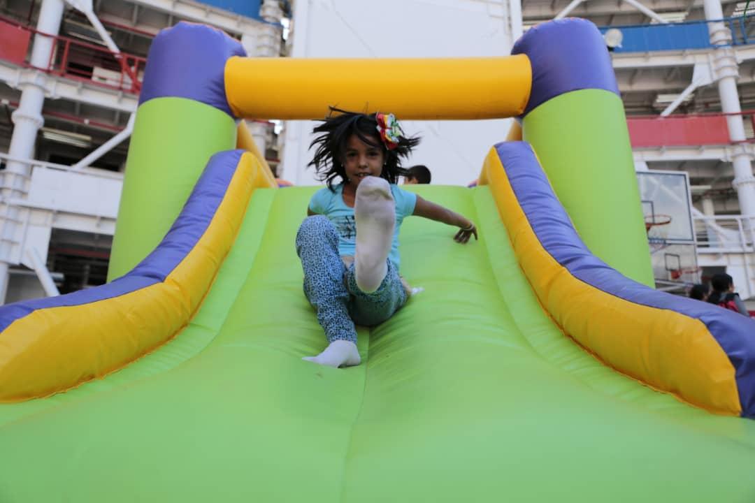 Mpprijp ha entregado más de 56 mil juguetes a niños y niñas de la Patria (11)