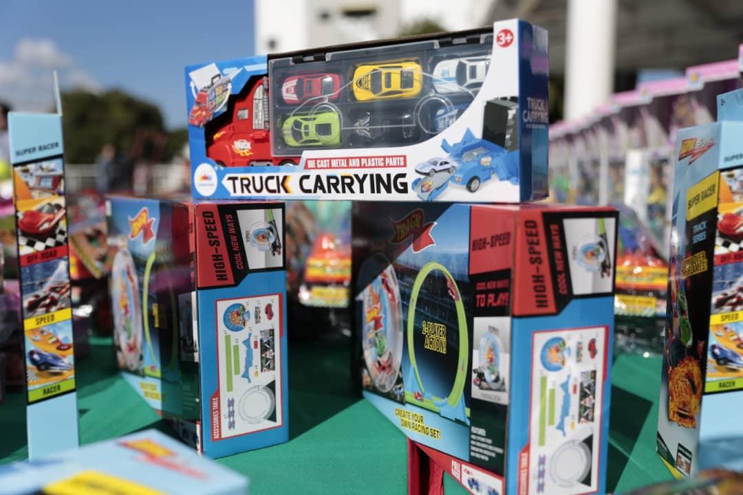 Mpprijp ha entregado más de 56 mil juguetes a niños y niñas de la Patria (13)