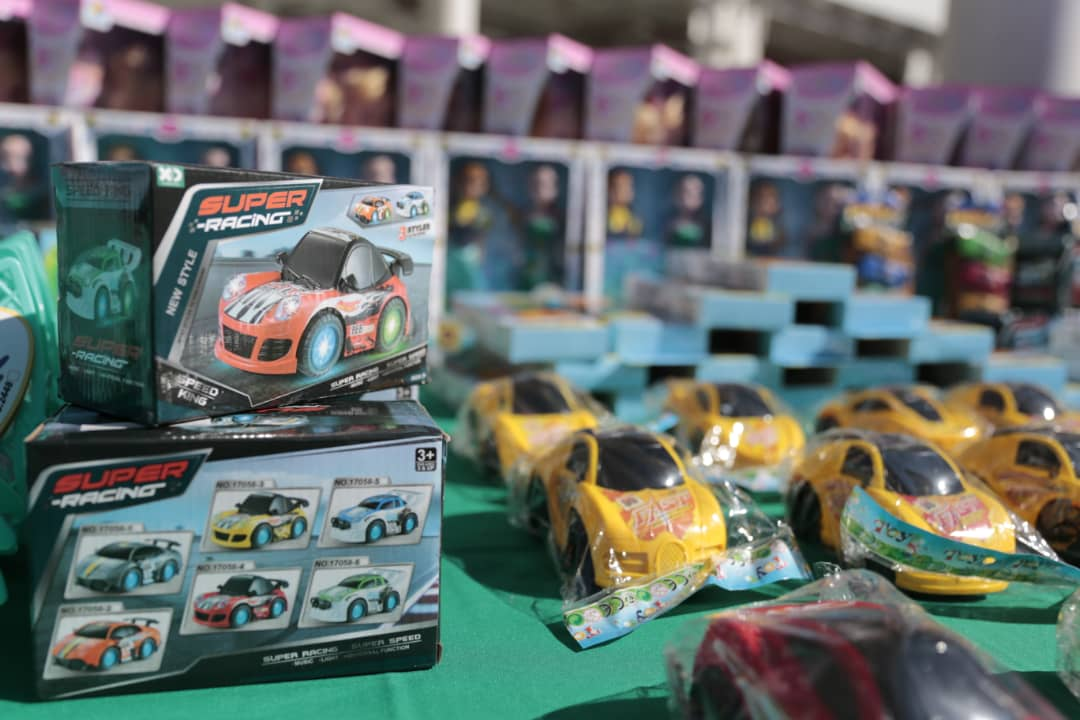Mpprijp ha entregado más de 56 mil juguetes a niños y niñas de la Patria (14)