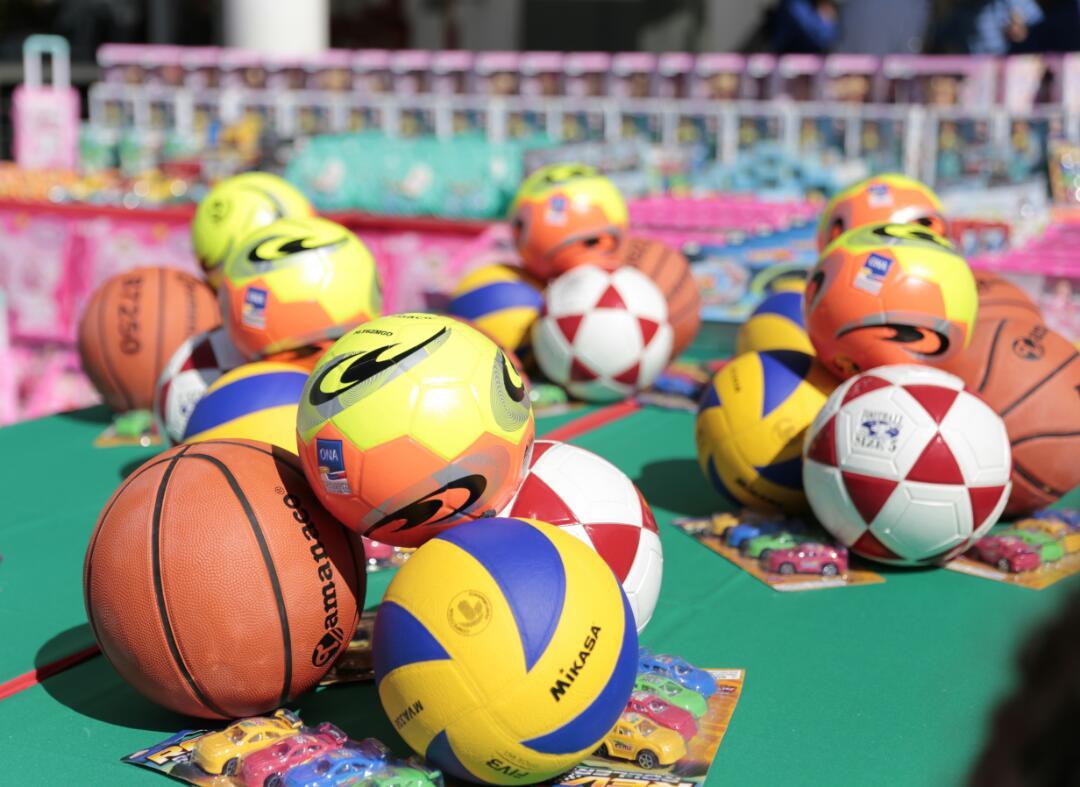 Mpprijp ha entregado más de 56 mil juguetes a niños y niñas de la Patria (21)