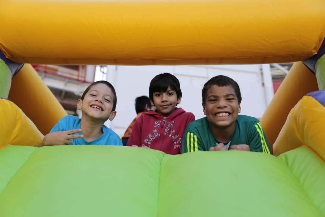 Mpprijp ha entregado más de 56 mil juguetes a niños y niñas de la Patria (22)