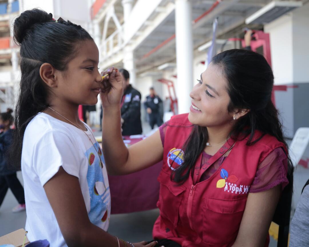 Mpprijp ha entregado más de 56 mil juguetes a niños y niñas de la Patria (24)