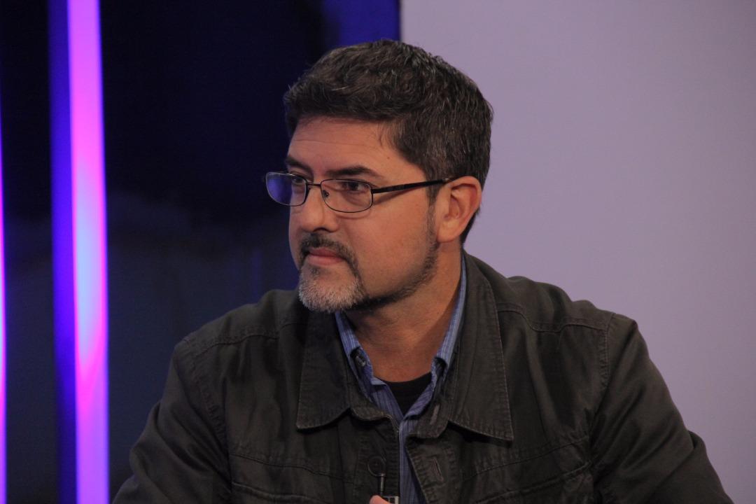 Secretario ejecutivo del Consejo General de Policía, Pablo Fernández (5)