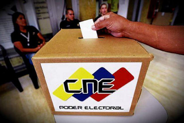 Directivos del Mpprijp destacaron civismo de jornada electoral del 9D