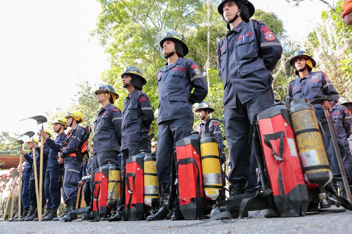 Activado Comando Unificado para la Prevención y Control de Incendios Forestales (1)