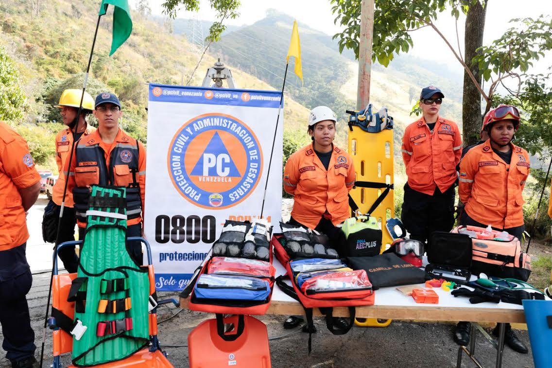 Activado Comando Unificado para la Prevención y Control de Incendios Forestales (11)