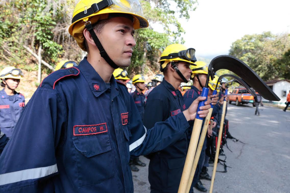 Activado Comando Unificado para la Prevención y Control de Incendios Forestales (12)