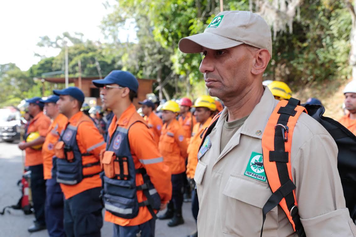 Activado Comando Unificado para la Prevención y Control de Incendios Forestales (13)