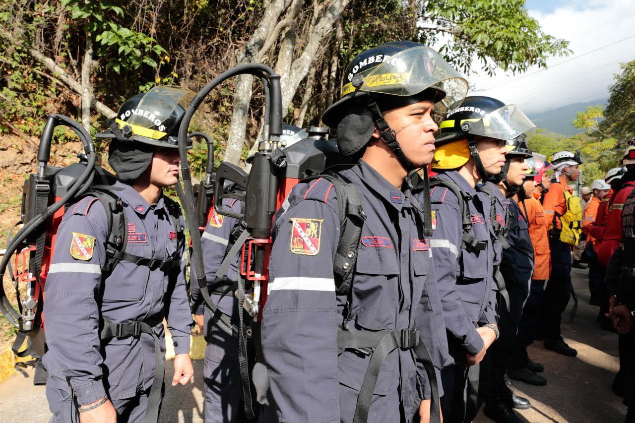 Activado Comando Unificado para la Prevención y Control de Incendios Forestales (14)