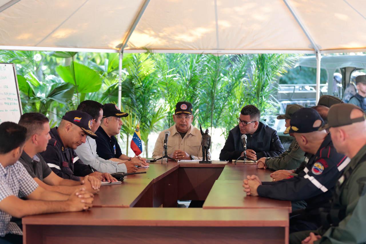 Activado Comando Unificado para la Prevención y Control de Incendios Forestales (5)