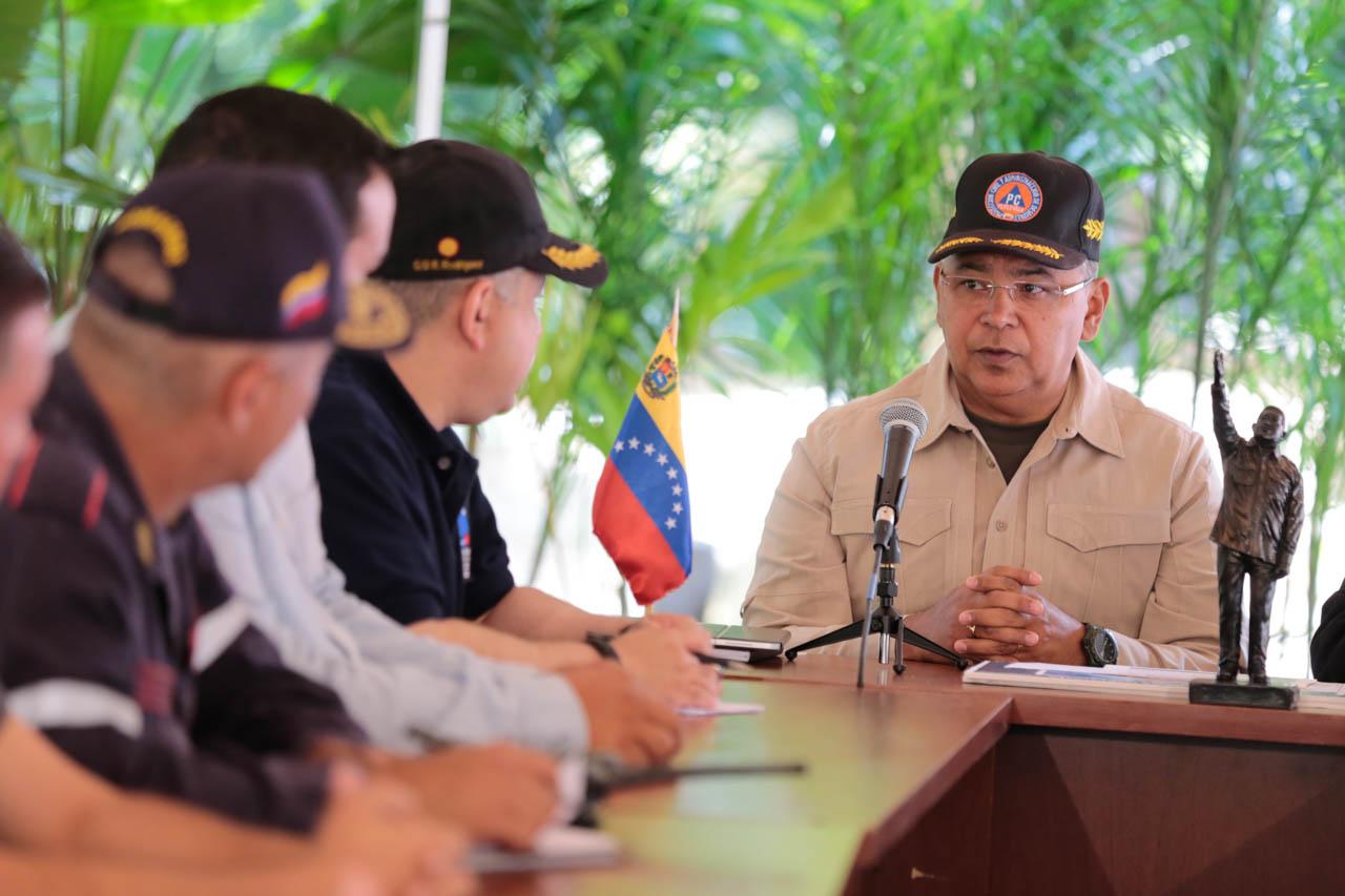 Activado Comando Unificado para la Prevención y Control de Incendios Forestales (8)