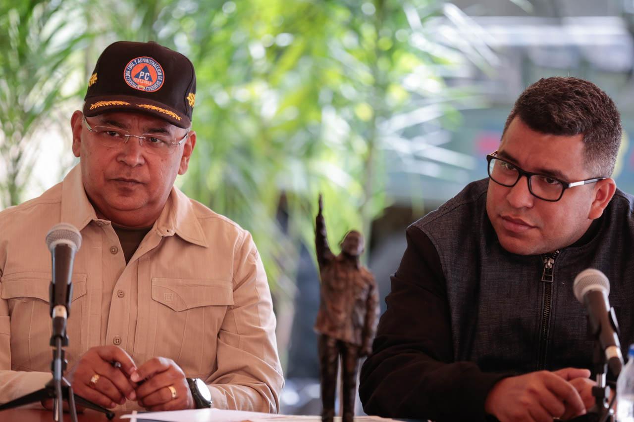 Activado Comando Unificado para la Prevención y Control de Incendios Forestales (9)