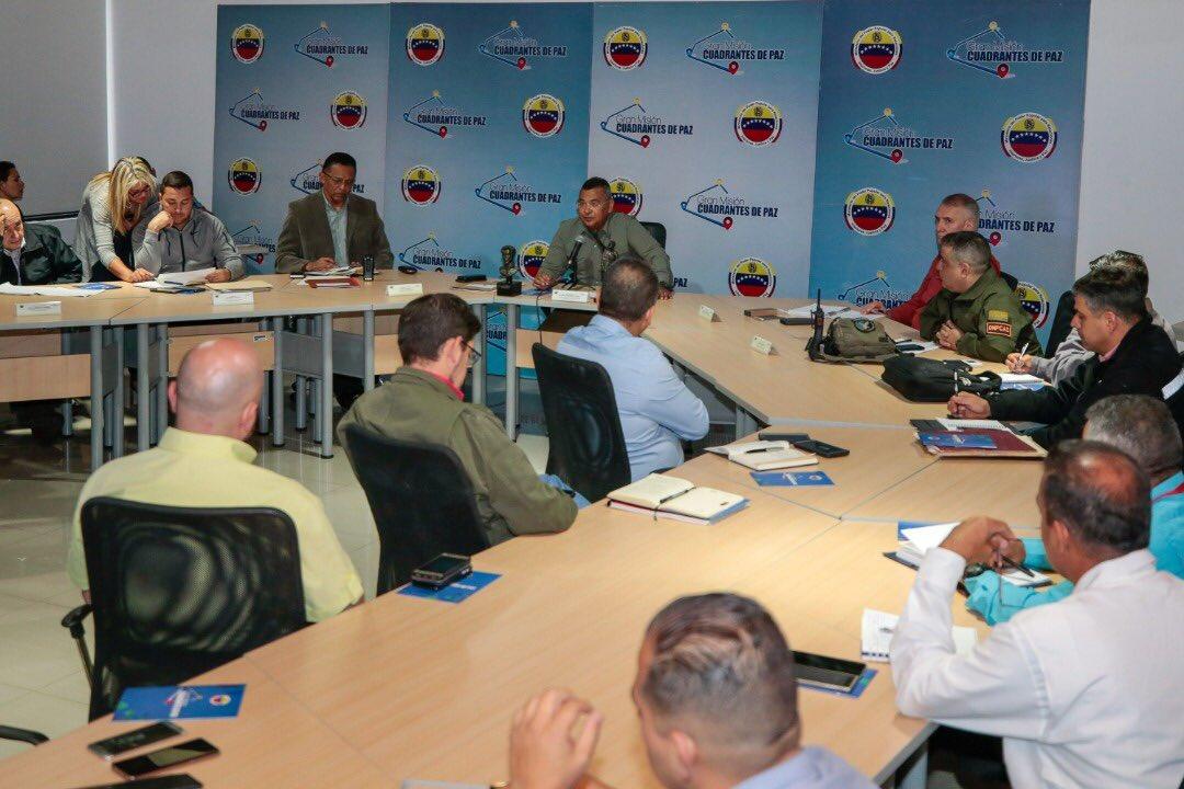 Mpprijp proyecta 750 Cuadrantes de Paz más en todo el país (1)