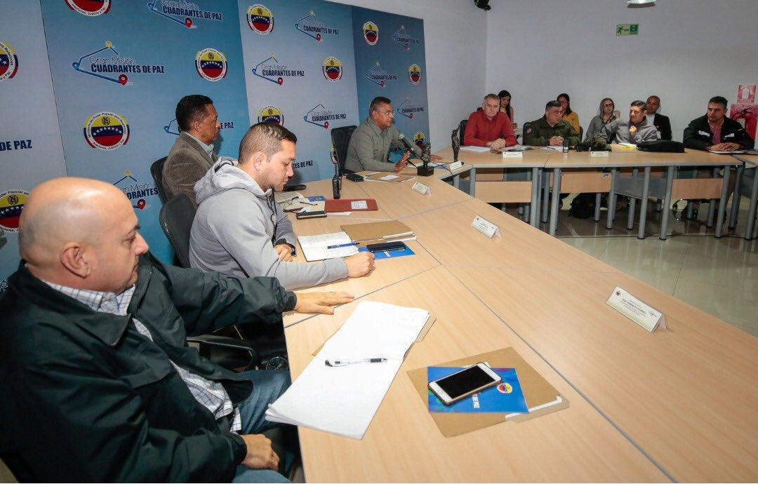 Mpprijp proyecta 750 Cuadrantes de Paz más en todo el país (3)