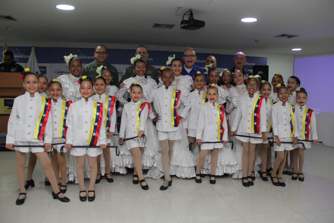 ONA celebró su XIII aniversario con entrega de reconocimientos en la lucha antidrogas (16)