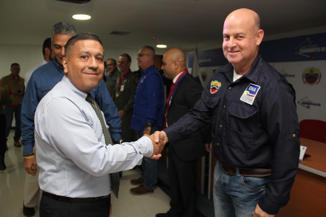 ONA celebró su XIII aniversario con entrega de reconocimientos en la lucha antidrogas (4)