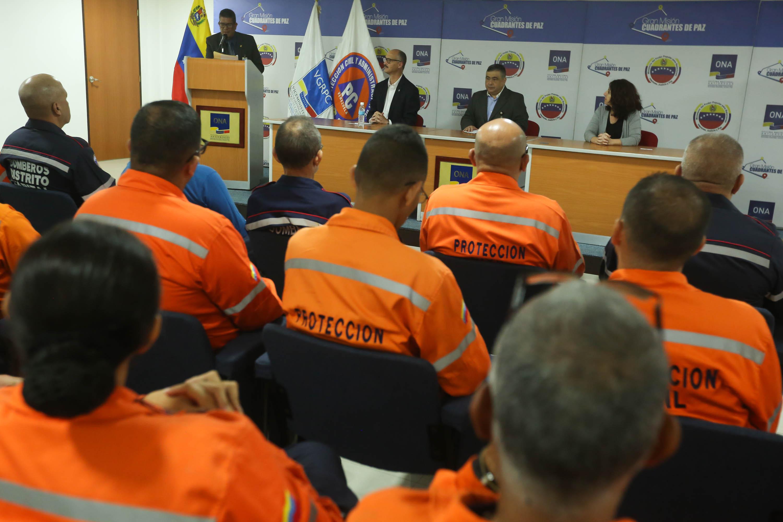 Taller de Protocolo Internacional para la atención de desastres naturales (15)