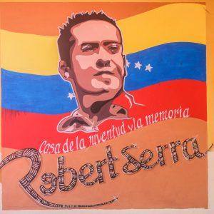 """""""Toma por la Paz y la Vida"""" desde la Casa Robert Serra en La Pastora (14)"""
