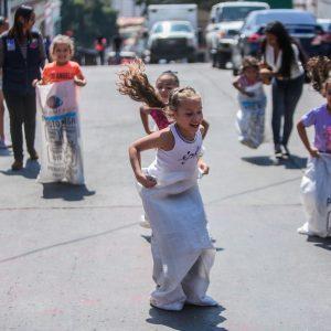 """""""Toma por la Paz y la Vida"""" desde la Casa Robert Serra en La Pastora (15)"""