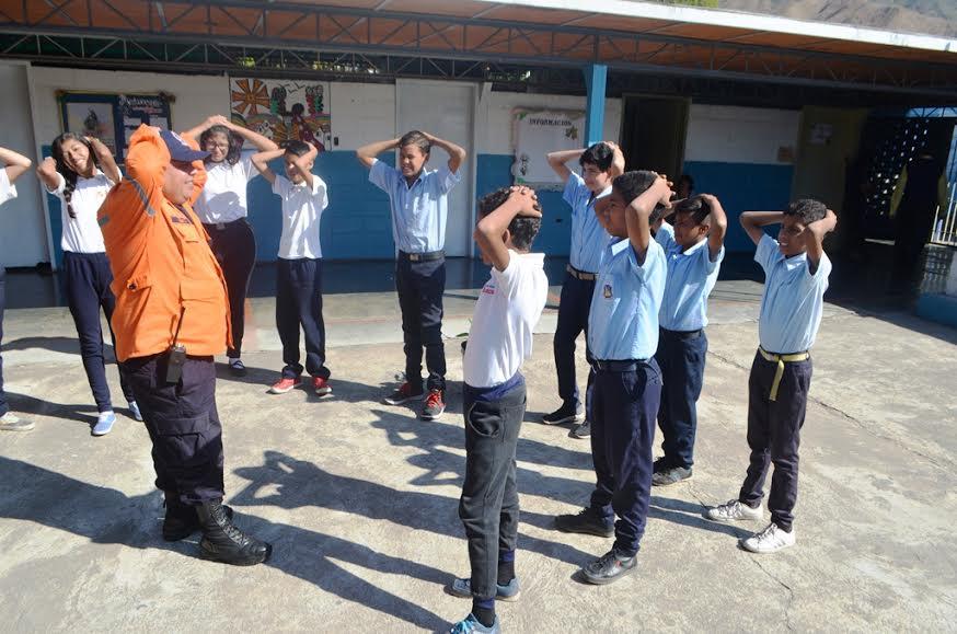 DPD afianza valores familiares en niños y niñas de Naguanagua (11)