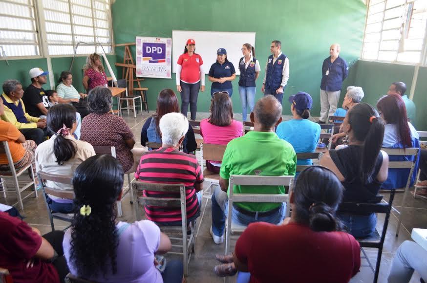 DPD afianza valores familiares en niños y niñas de Naguanagua (6)
