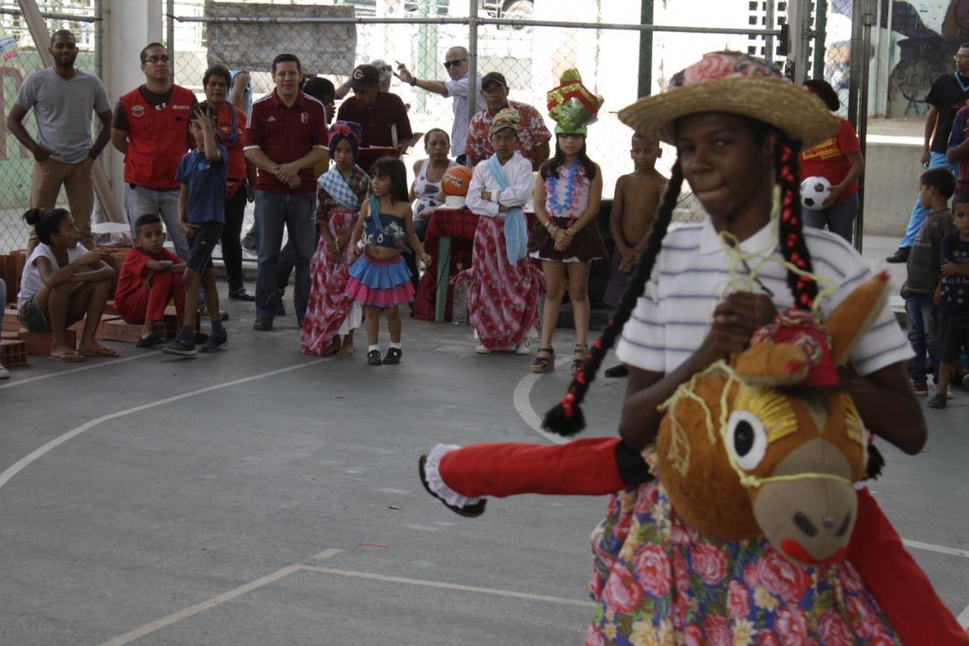 Gmcp fortalece la organización comunal para el deporte y recreación en El Valle (1)