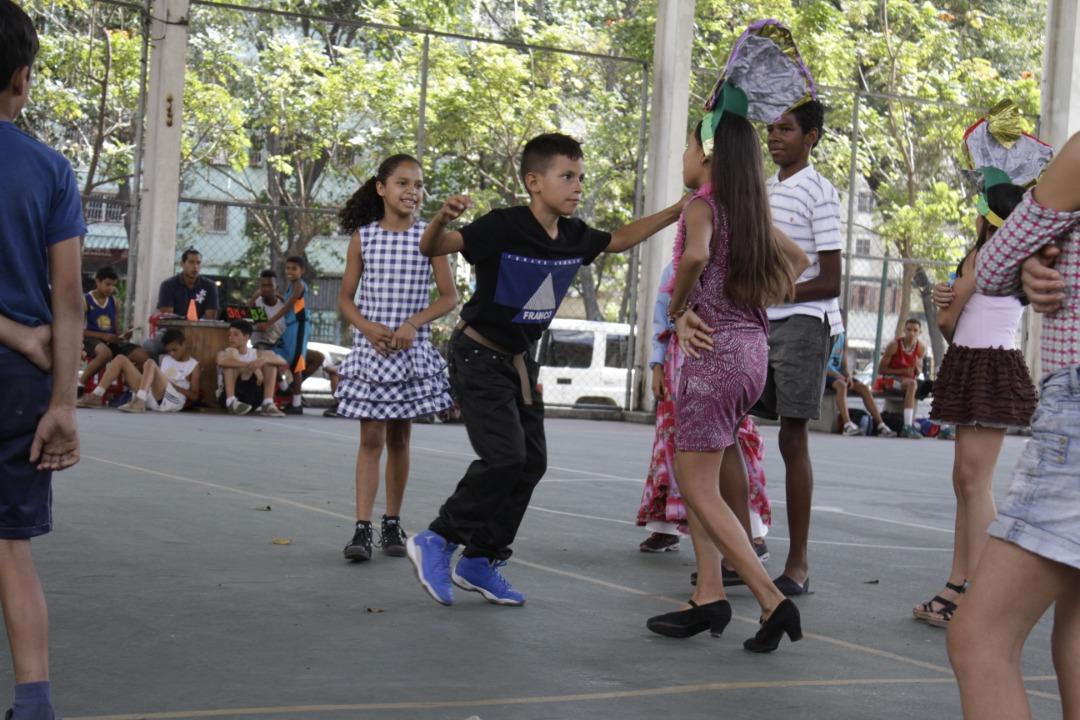 Gmcp fortalece la organización comunal para el deporte y recreación en El Valle (5)