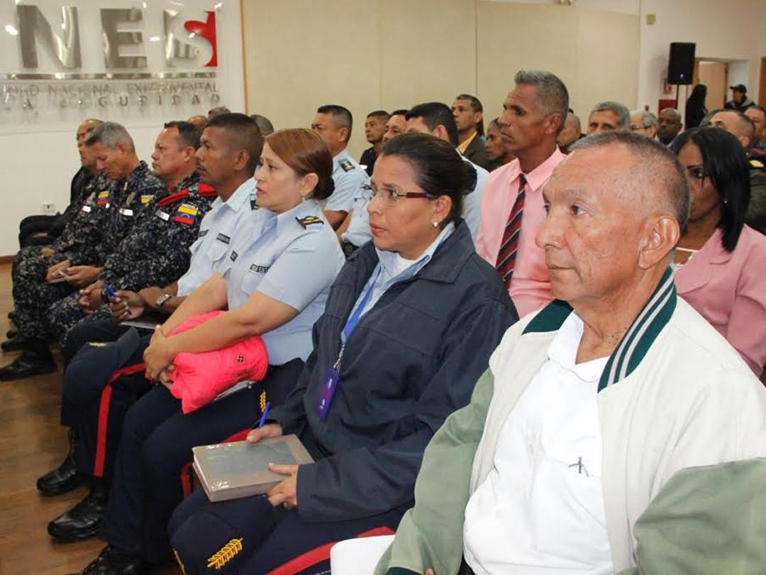 Juramentados 28 Consejos Disciplinarios de Policía en el territorio nacional4