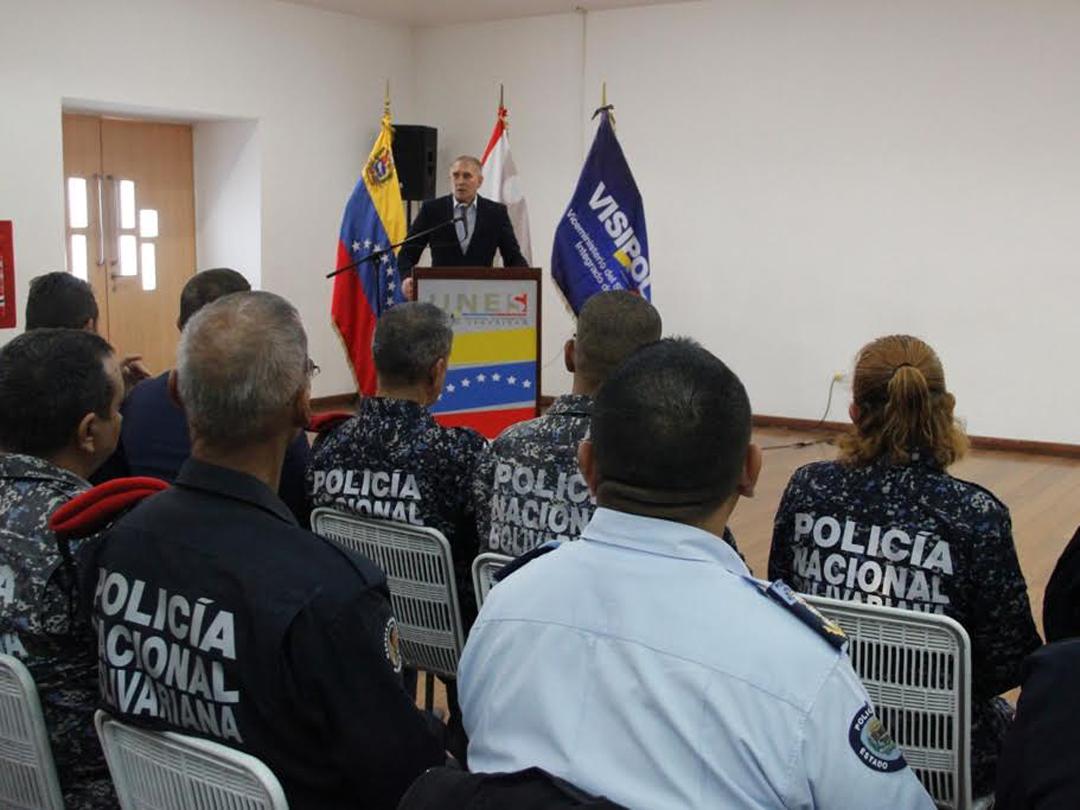 Juramentados 28 Consejos Disciplinarios de Policía en el territorio nacional7